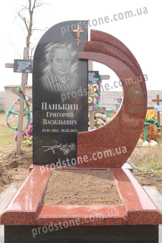 Лампадка из лезниковского гранита Нефтеюганск Эконом памятник Арка Питкяранта